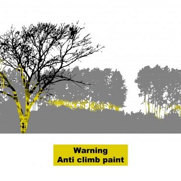 Don't Climb that Tree!