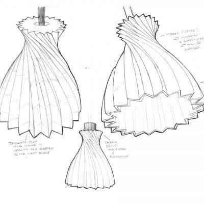 Sketch form