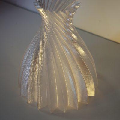 Spiralled form