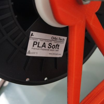 Soft PLA